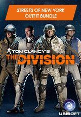 Tom Clancy´s The Division: DLC Streets of New York