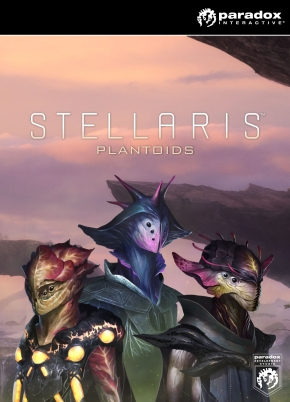 Stellaris: DLC Plantoids Species Pack (Steam KEY)