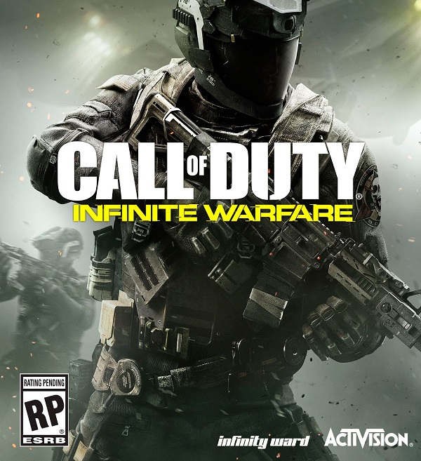 Call of Duty: Infinite Warfare (Steam KEY) + GIFT