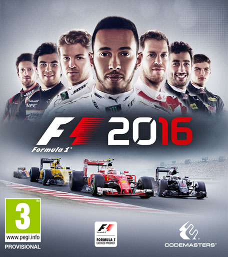 F1 2016 + DLC (Steam KEY) + ПОДАРОК