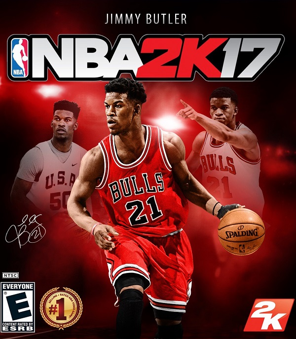 NBA 2K17 (Steam KEY) + GIFT