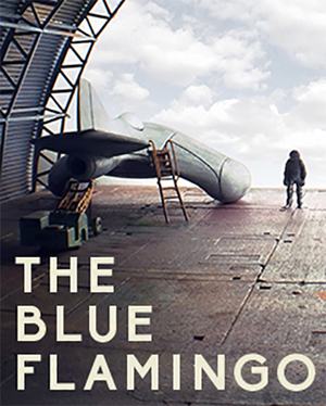The Blue Flamingo (Steam KEY) + GIFT