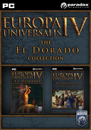 Europa Universalis IV: El Dorado Collection (Steam KEY)