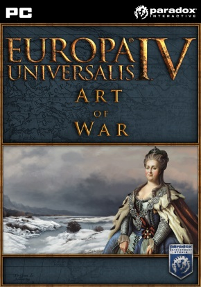 Europa Universalis IV: DLC Art of War (Steam KEY)