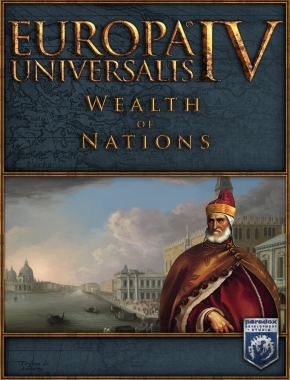 Europa Universalis IV: DLC Wealth of Nations(Steam KEY)
