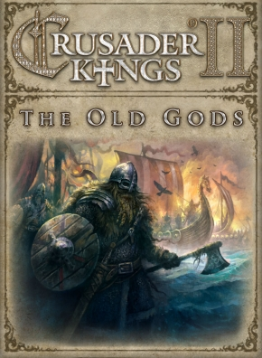 Crusader Kings II: DLC The Old Gods (Steam KEY)