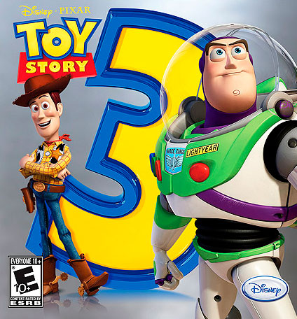 Disney. Toy Story 3 (Steam KEY) + ПОДАРОК