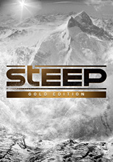 Steep: Gold Edition + DLC (Uplay KEY) + ПОДАРОК
