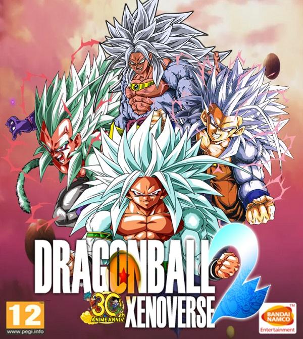 dragon ball xenoverse 2 dlc 3 download pc