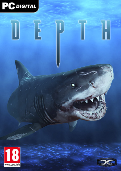 Depth (Steam Gift \ RU + CIS) + ПОДАРОК