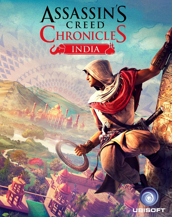 Assassin´s Creed Chronicles: India (Uplay KEY)