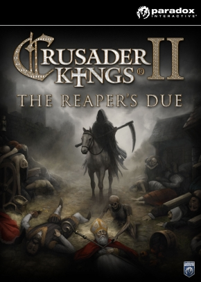 Crusader Kings II: DLC The Reaper´s Due (Steam KEY)
