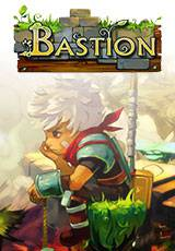 Bastion (Steam KEY) + GIFT
