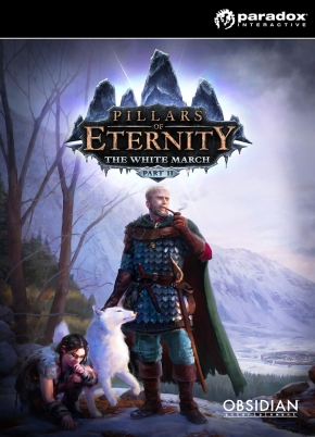 Pillars of Eternity: The White March Part II (SteamKEY)