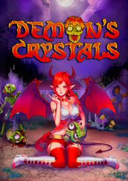 Demon's Crystals (Steam KEY) + ПОДАРОК