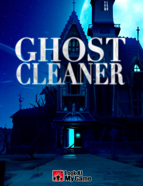 Ghost Cleaner (Steam KEY) + GIFT
