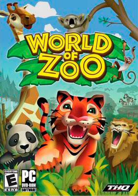 World Of Zoo (Steam KEY) + ПОДАРОК
