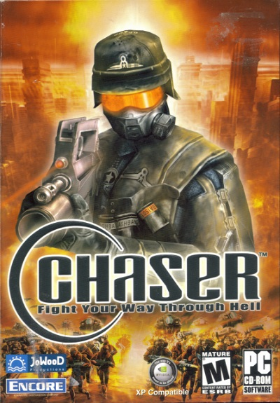 Chaser (Steam KEY) + ПОДАРОК