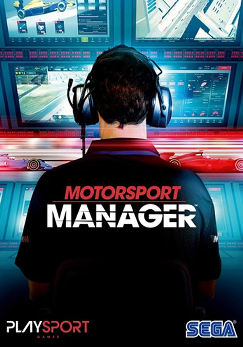 Motorsport Manager (Steam KEY) + ПОДАРОК