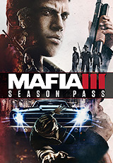 Mafia III: Season Pass (Steam KEY) + GIFT
