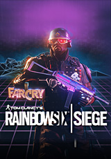 Tom Clancy´s Rainbow Six: Siege DLC Castle Blood Dragon