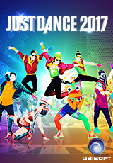 Just Dance 2017 (Uplay KEY) + GIFT