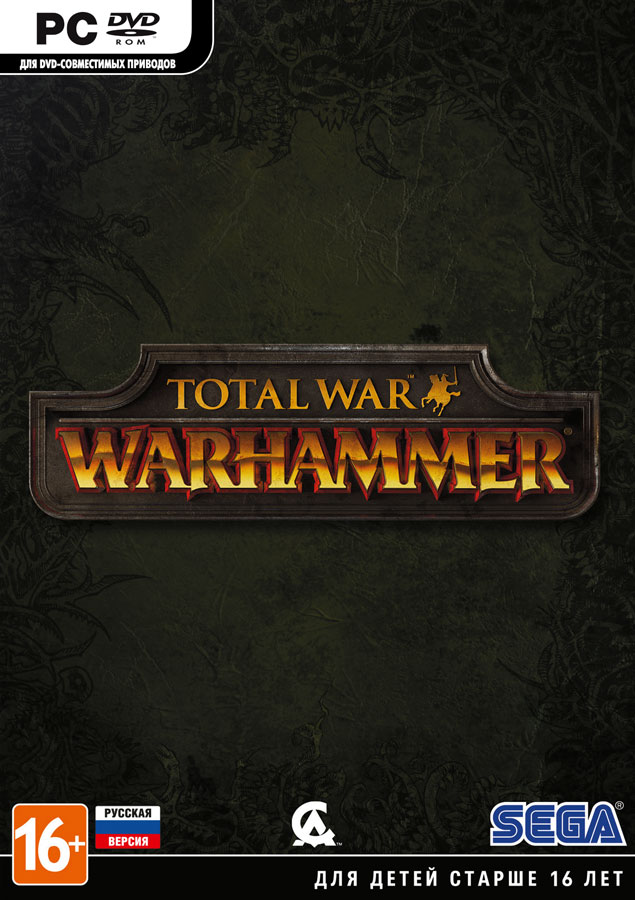 Total War: WARHAMMER: DLC The King and the Warlord