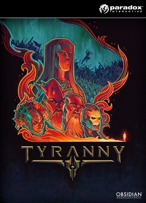 Tyranny: Commander Edition (Steam KEY) + ПОДАРОК