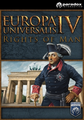 Europa Universalis IV: DLC Rights of Man (Steam KEY)