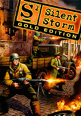Silent Storm: Gold Edition (Steam KEY) + ПОДАРОК