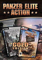 Panzer Elite Action: Gold Edition (Steam KEY) + ПОДАРОК