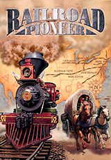 Railroad Pioneer (Steam KEY) + GIFT