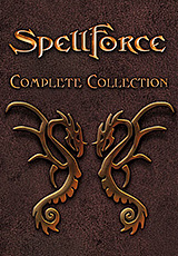 SpellForce: Complete Pack (Steam KEY) + GIFT