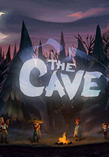 The Cave (Steam KEY) + GIFT