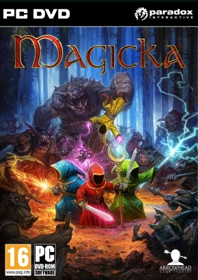 Magicka: DLC Bundle (Steam KEY) + ПОДАРОК