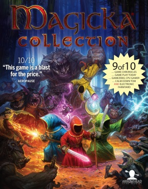Magicka: Collection (Steam KEY) + ПОДАРОК