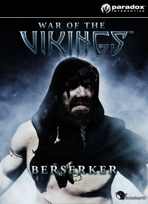 War of the Vikings: DLC Berserker (Steam KEY) + GIFT