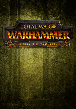 Total War: WARHAMMER: DLC The Realm of the Wood Elves