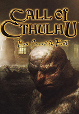Call of Cthulhu: Dark Corners of the Earth (Steam KEY)