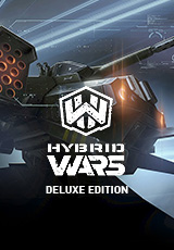 Hybrid Wars: Deluxe Edition (Steam KEY) + ПОДАРОК