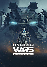 Hybrid Wars (Steam KEY) + GIFT