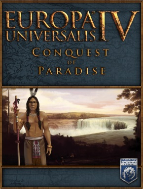 Europa Universalis IV: DLC Conquest of Paradise (Steam)