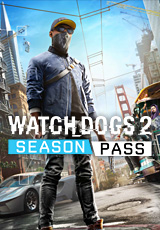 Watch Dogs 2: Season Pass (Uplay KEY) + ПОДАРОК