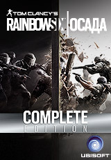 Tom Clancy´s Rainbow Six: Siege Complete Ed (Uplay KEY)