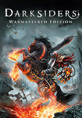 Darksiders Warmastered Edition (Steam KEY) + ПОДАРОК