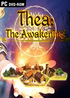 Thea: The  Awakening (Steam KEY) + ПОДАРОК