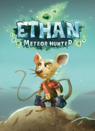 Ethan: Meteor Hunter (Steam KEY) + GIFT