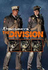Tom Clancys The Division: DLC Parade Pack (Uplay KEY)