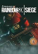 Tom Clancy´s Rainbow Six: Siege DLC Blitz Bushido