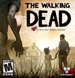 The Walking Dead (Steam Gift \ RU) + GIFT